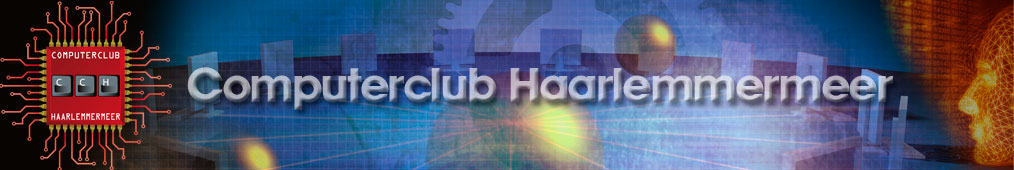 Computerclub Haarlemmermeer