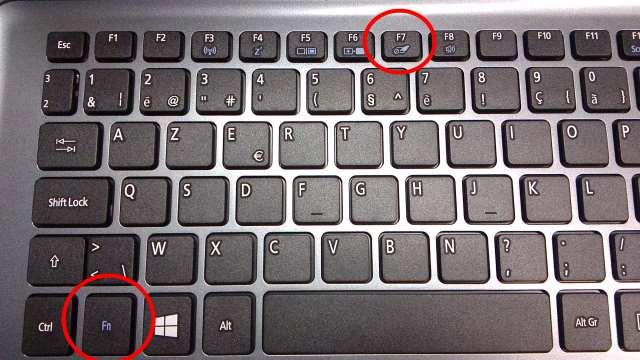 Hoe gebruik ik de functietoetsen - Computerclub Haarlemmermeer
